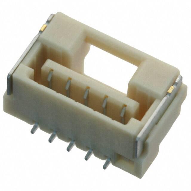 5023820570_矩形连接器插座,母插口