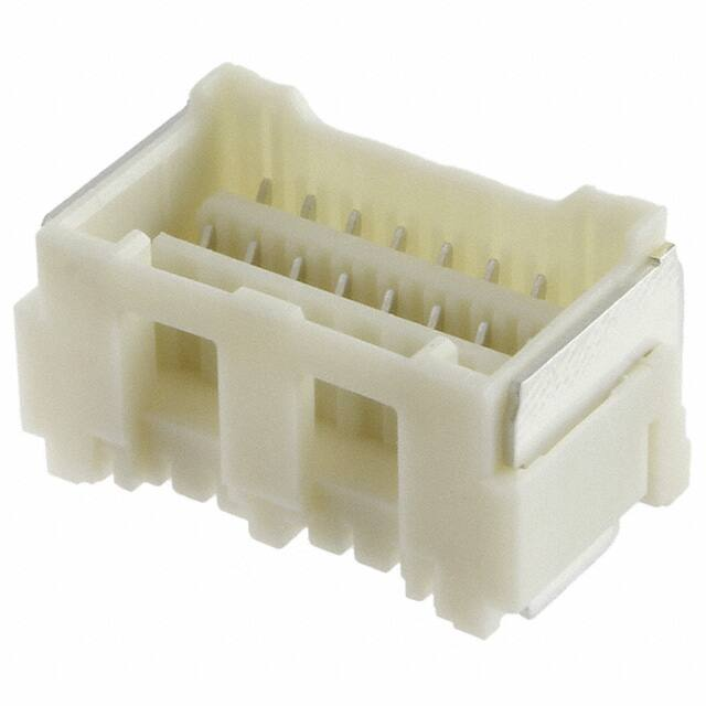 5031481690_矩形连接器插座,母插口