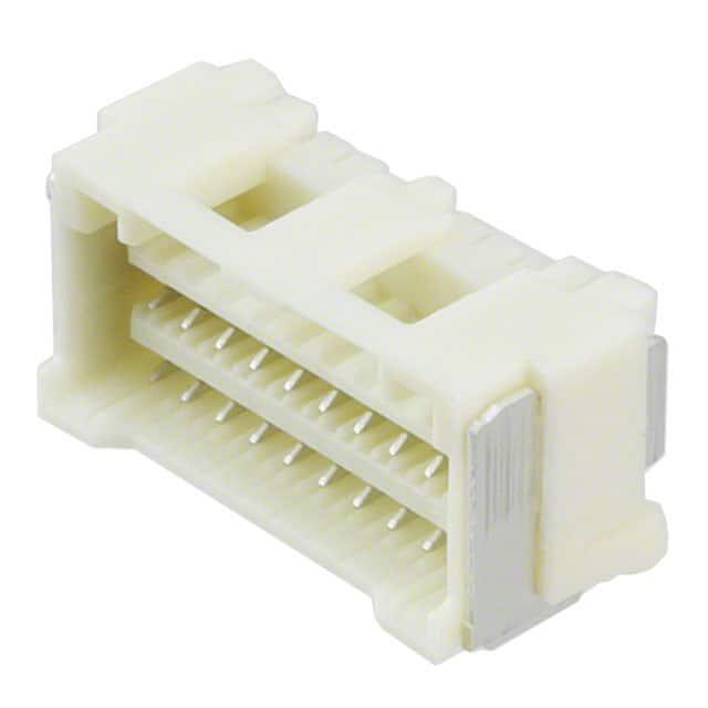 5031482090_矩形连接器插座,母插口