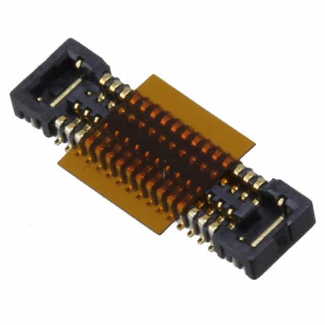 5024263230_板对板与夹层连接器