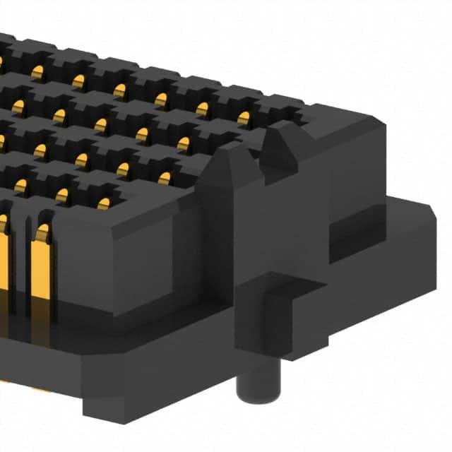 SEAM-40-03.5-S-10-2-A-K-TR_板对板与夹层连接器