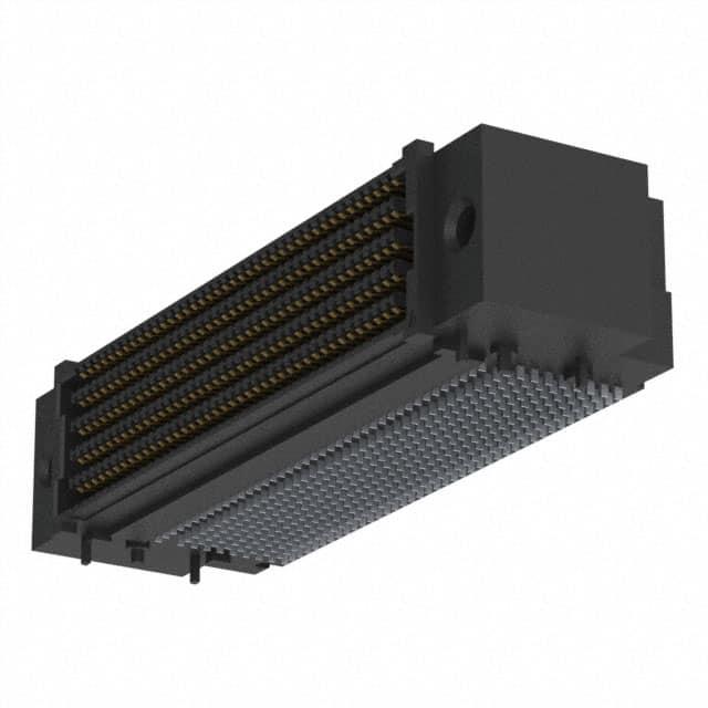 SEAF-40-01-L-10-2-RA-GP-TR_板对板与夹层连接器