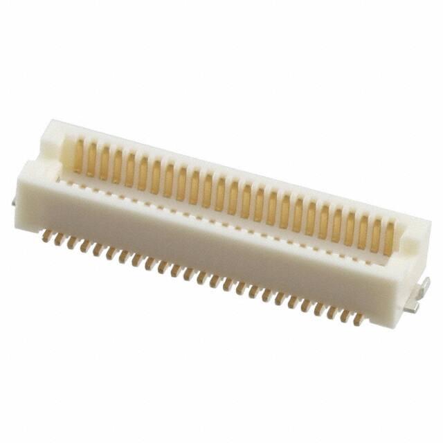 DF12(3.5)-50DP-0.5V(86)_板对板与夹层连接器