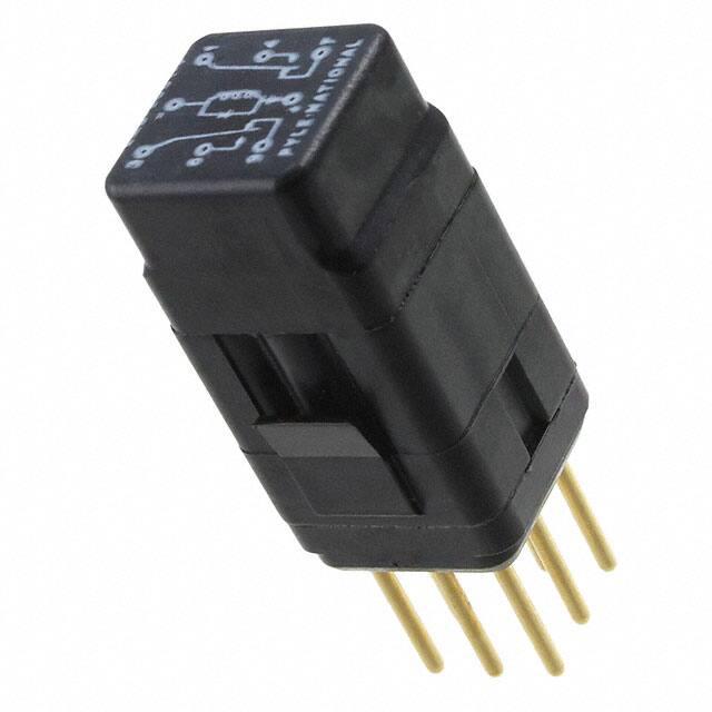 LMD-5001-P_端子接线盒系统