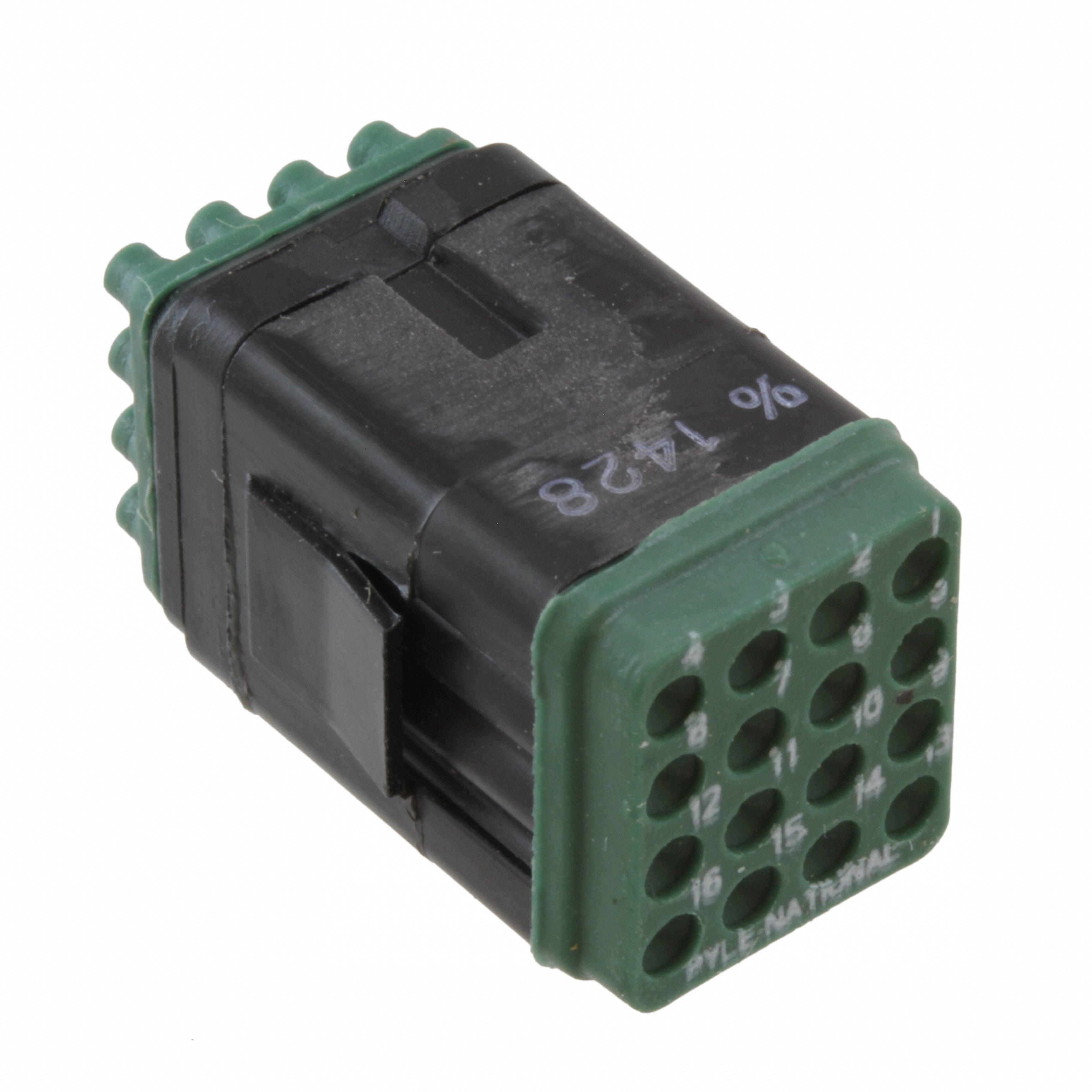 LMD-4003-P_端子接线盒系统