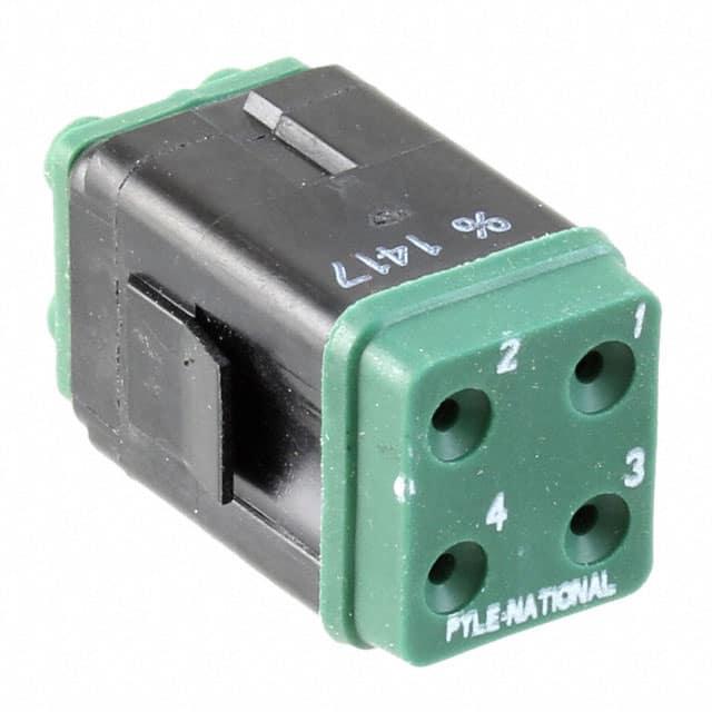 LMD-4005-P_端子接线盒系统