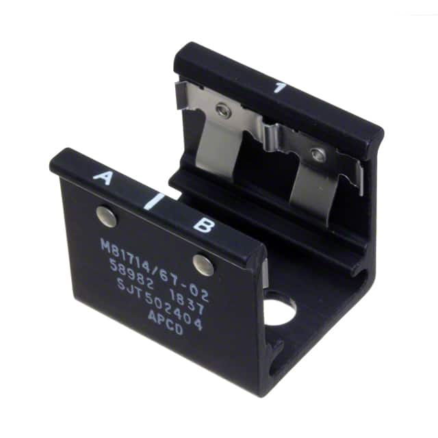 SJT502404_端子接线盒系统