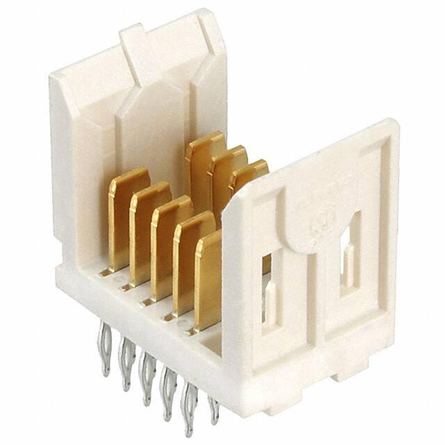 5536642-1_背板连接器