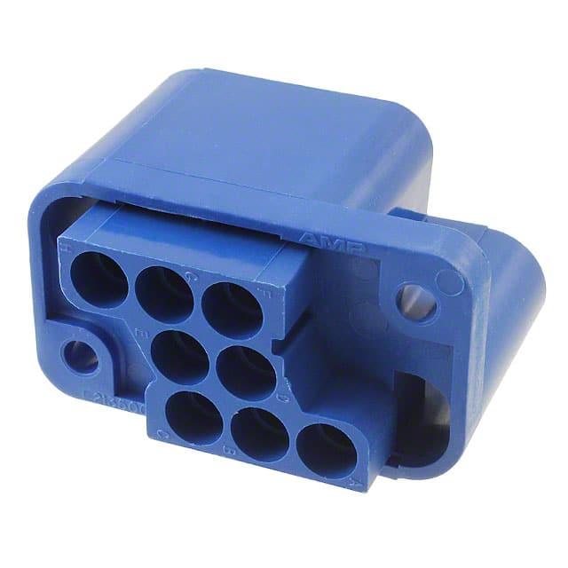 213500-3_背板连接器外壳