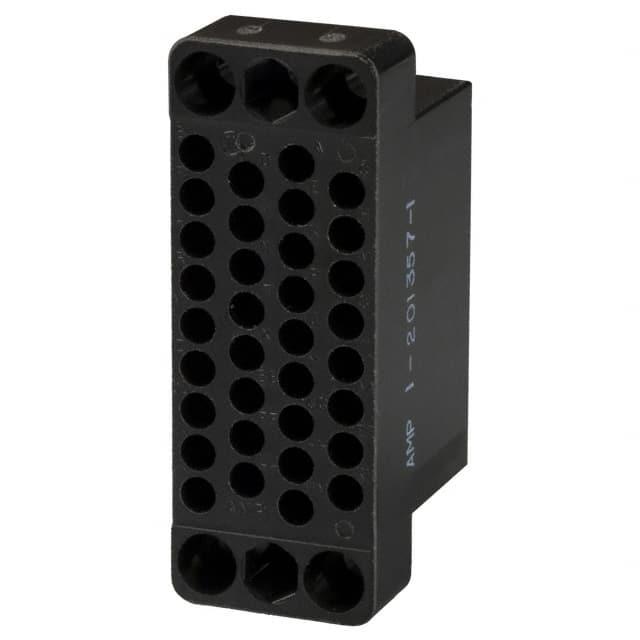 1-201357-1_背板连接器外壳