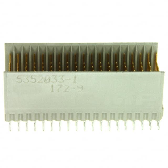 5352033-1_标准背板连接器