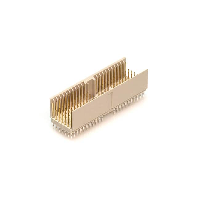 PCN21B-110PA-2PF-G_标准背板连接器