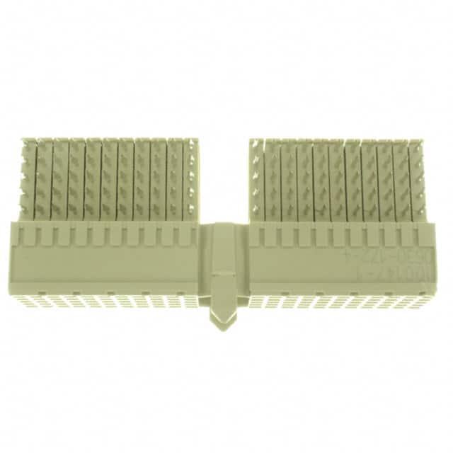 100147-1_标准背板连接器