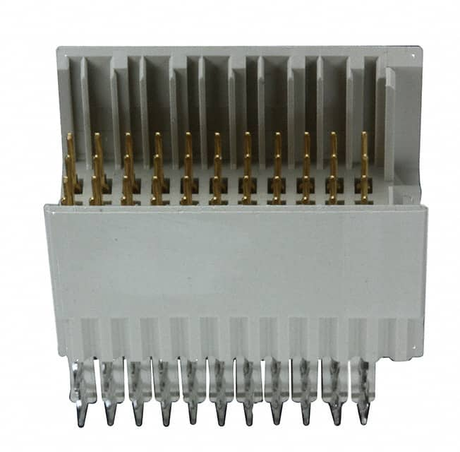 106012-1_标准背板连接器