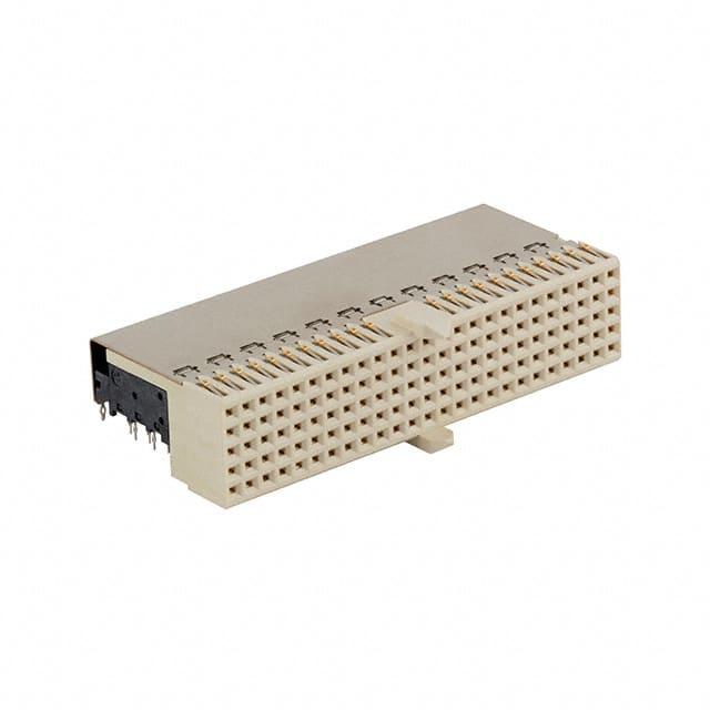 10148426-101LF_标准背板连接器