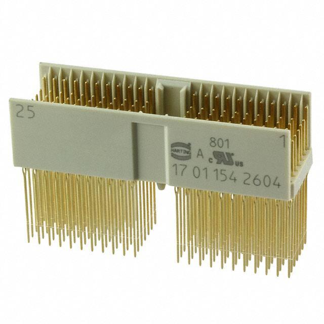 17011542604_标准背板连接器
