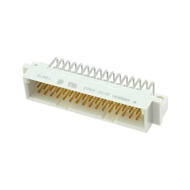 XC5C-6422_DIN4162背板连接器