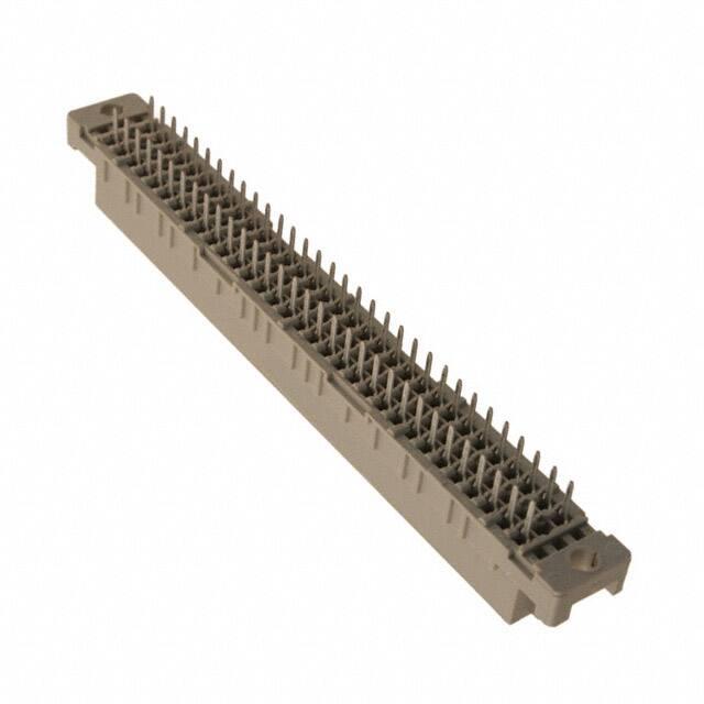 09032646825_DIN4162背板连接器