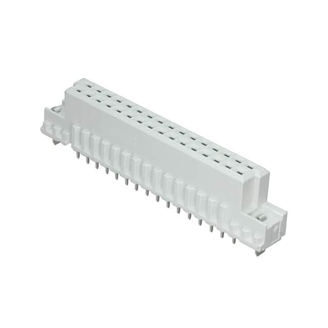 5536460-5_DIN4162背板连接器