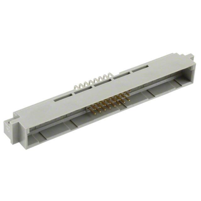 PCN10F-24P-2.54DS(72)_DIN4162背板连接器