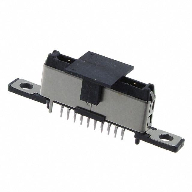 2129261-1_连接器I/O连接器