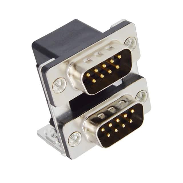 K42X-E9P/P-A4N_D-Sub标准连接器