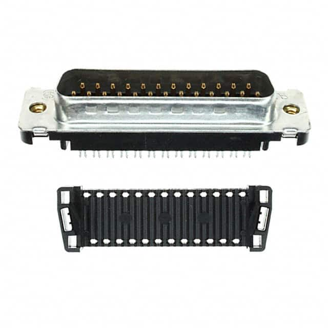 1658608-2_D-Sub标准连接器