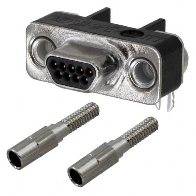 MDSM-9PE-Z10-VR25_D-Sub标准连接器