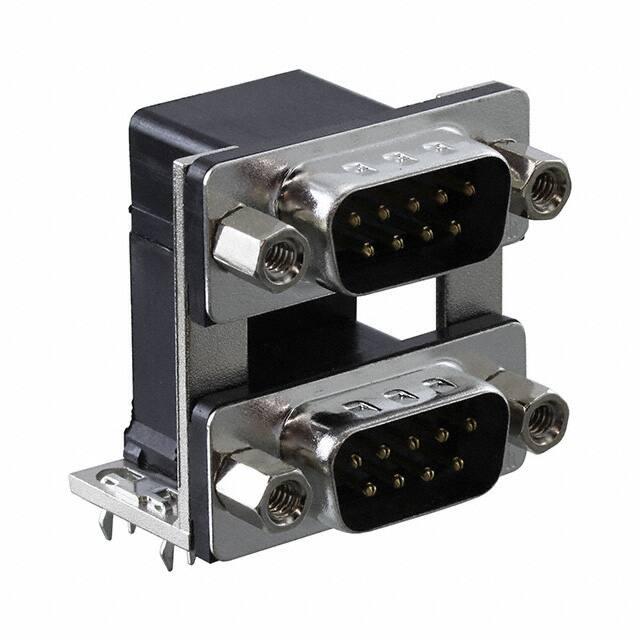L17H2110131_D-Sub标准连接器