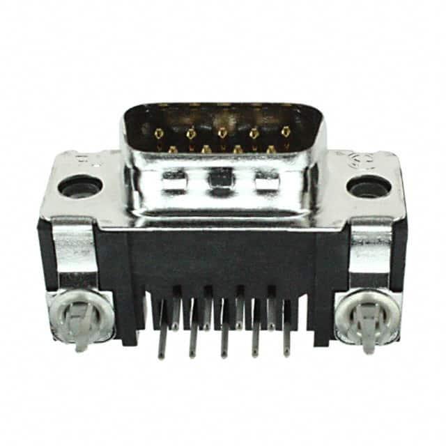 5788792-1_D-Sub标准连接器