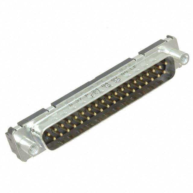 D37P24A4GV00LF_D-Sub标准连接器