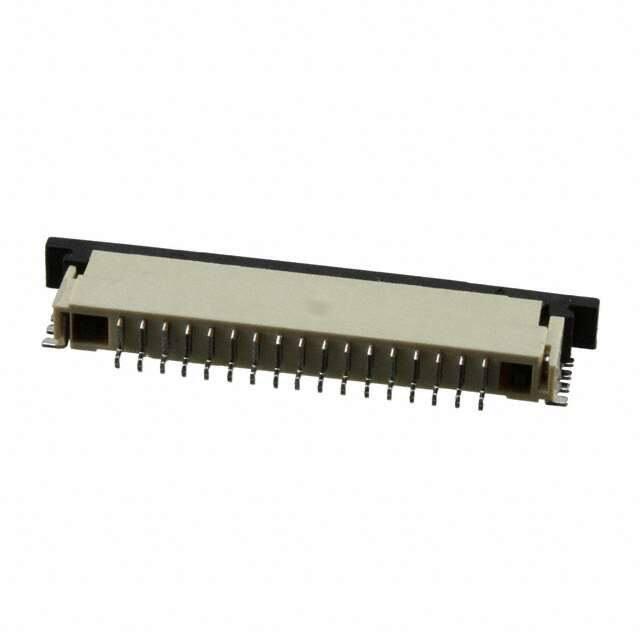 1-84952-7_FFC&FPC连接器外壳