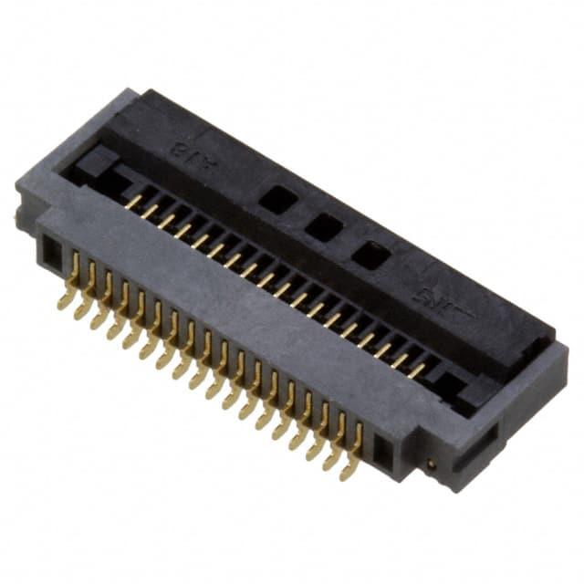 FH52-18S-0.5SH(99)_FFC&FPC连接器外壳