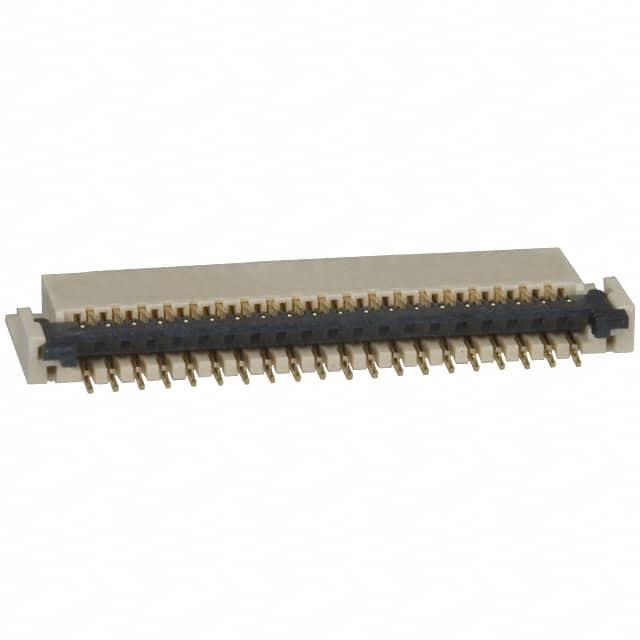 FH23-39S-0.3SHAW(05)_FFC&FPC连接器外壳