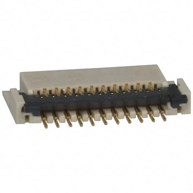 FH23-21S-0.3SHW(05)_FFC&FPC连接器外壳