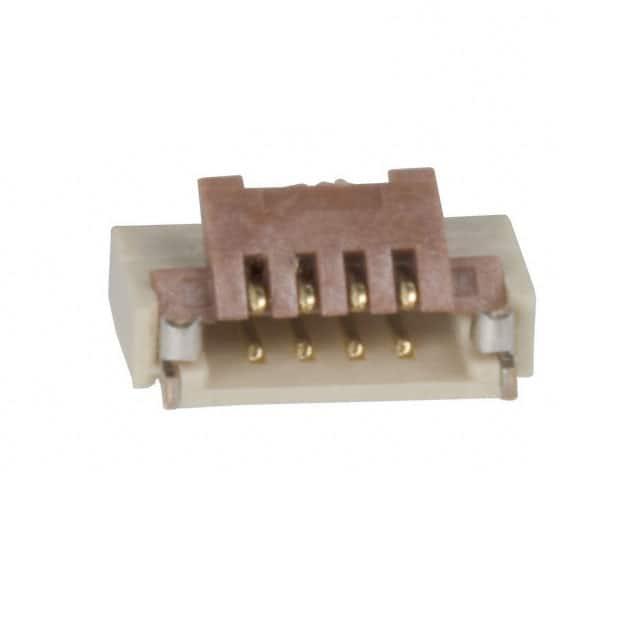 FH19C-4S-0.5SH(10)_FFC&FPC连接器外壳