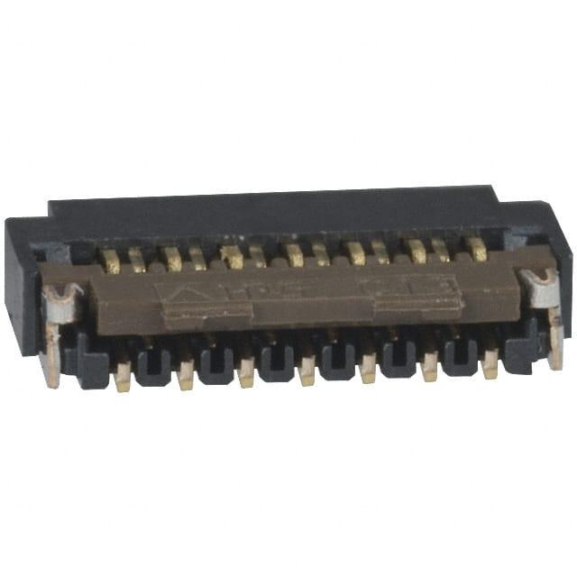 FH26W-13S-0.3SHW(60)_FFC&FPC连接器外壳