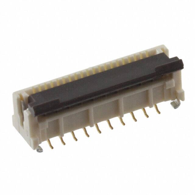 5019512010_FFC&FPC连接器外壳