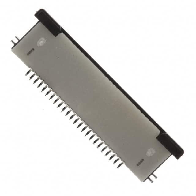 24FLZ-SM2-TB(LF)(SN)_FFC&FPC连接器外壳