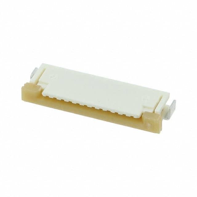 0522071233_FFC&FPC连接器外壳