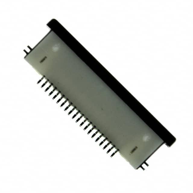 20FLZ-RSM2-TB(LF)(SN)_FFC&FPC连接器外壳