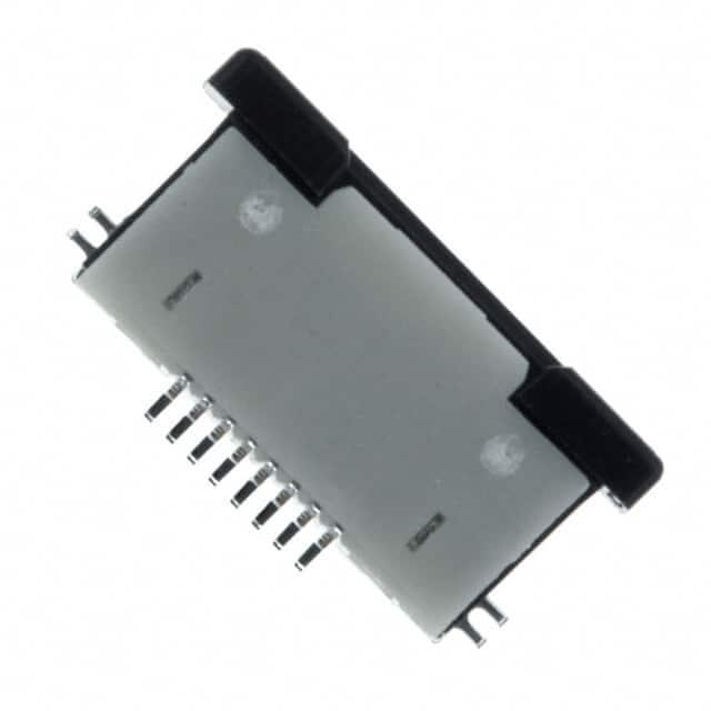08FLZ-SM2-TB(LF)(SN)_FFC&FPC连接器外壳