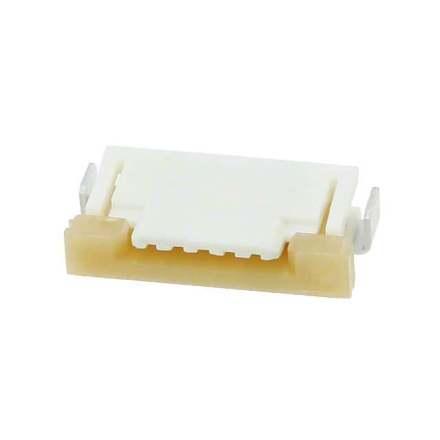 0522070560_FFC&FPC连接器外壳