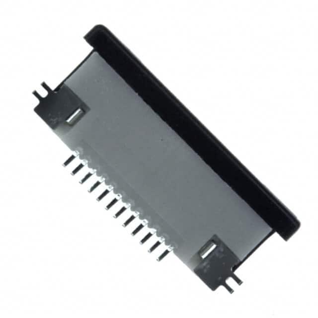 12FLZ-SM2-TB(LF)(SN)_FFC&FPC连接器外壳