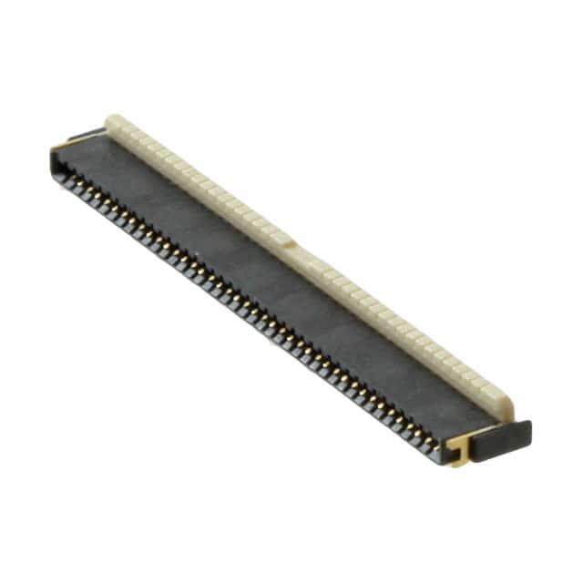 AYF534235_FFC&FPC连接器外壳