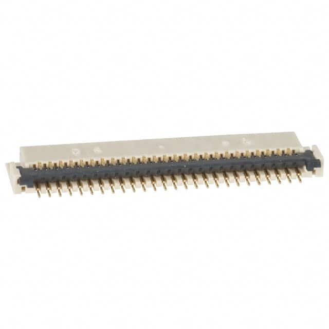 FH23-51S-0.3SHW(06)_FFC&FPC连接器外壳