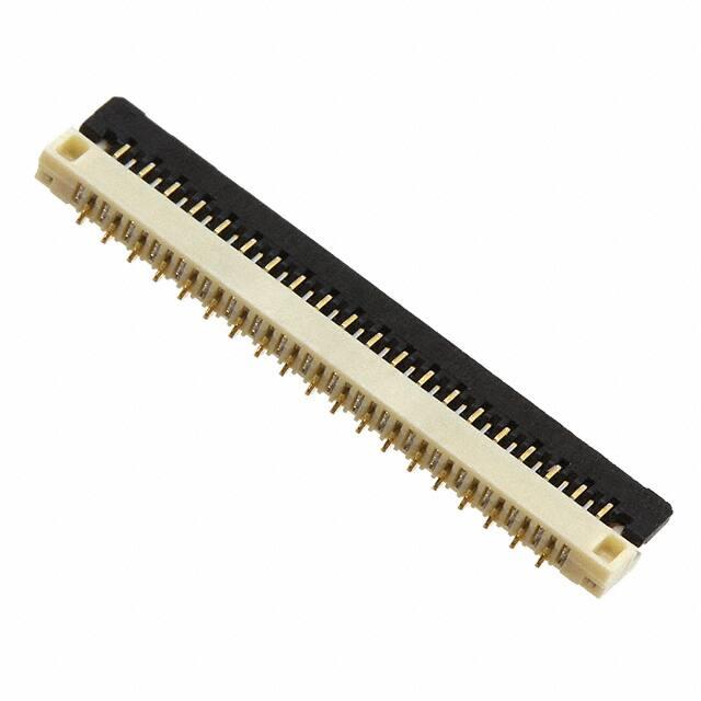 503566-3900_FFC&FPC连接器外壳