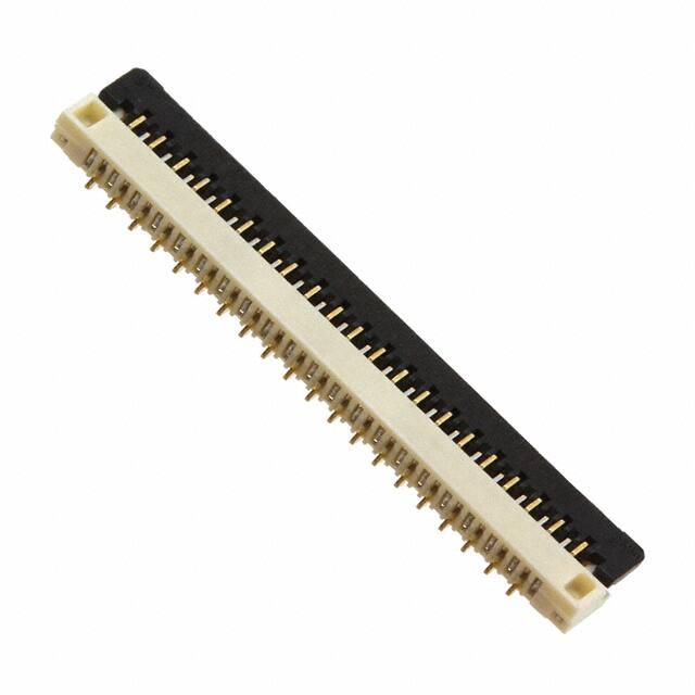 503566-4100_FFC&FPC连接器外壳