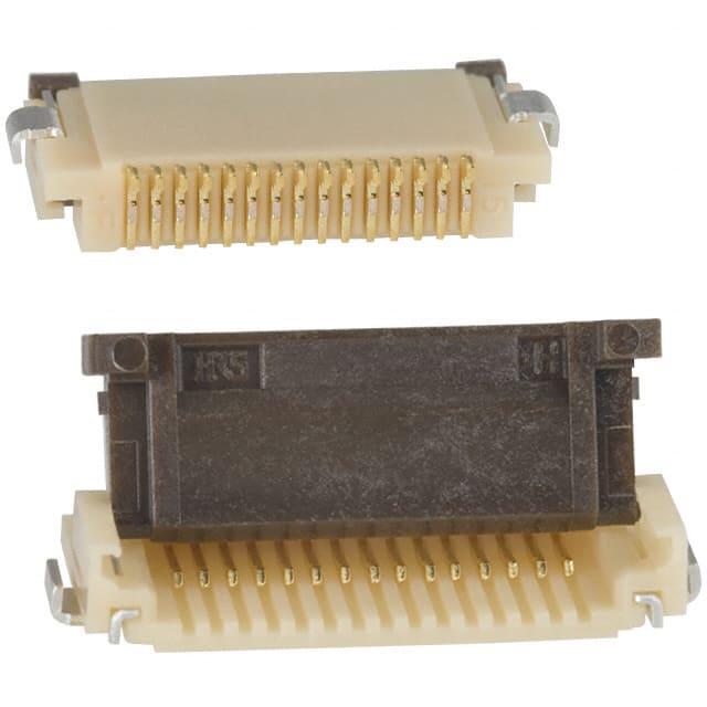 FH12-15S-0.5SH(55)_FFC&FPC连接器外壳