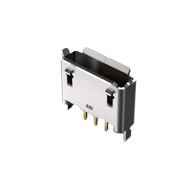 USB3105-30-A_USB连接器